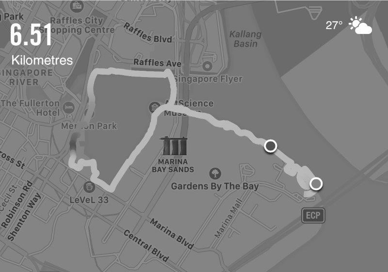 marina bay route sample 3